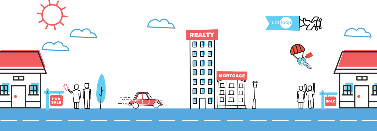 Infographic: dotloop in real estate