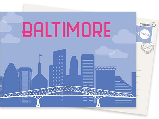Baltimore real estate market