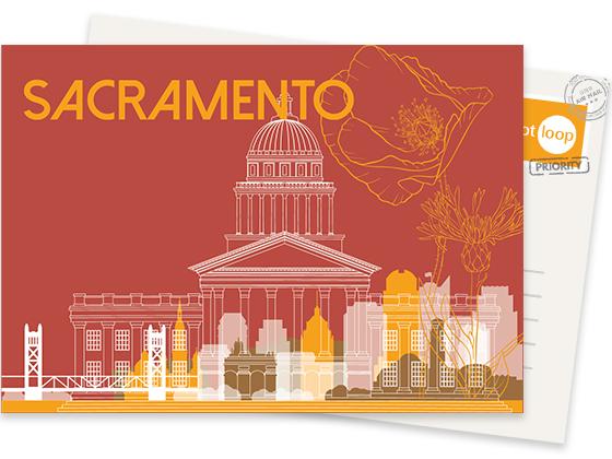 Sacramento real estate market