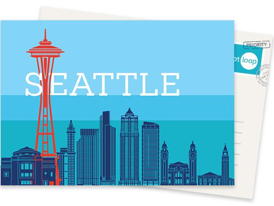 Seattle real estate market